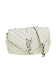 Pre-owned  Chain Crossbody Bag
