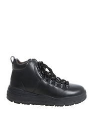 Boots leather Hiker W3010320