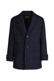MICROFANT COAT WOOL
