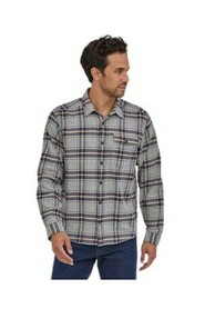 LW Fjord Flannel Shirt Lawrence