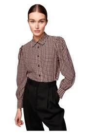 Yuriko blouse