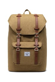 Little America Mid Backpack 13.0 Coyote Slub