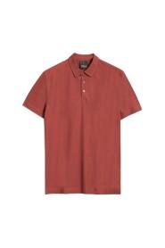 Zine Poloshirt Pique