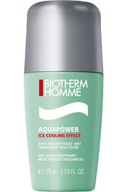 Biotherm Homme Aquapower Deo Roll On 75 ml.