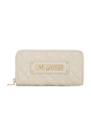 QUILTED PU WALLET
