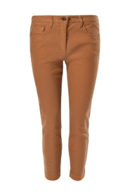 Luisa Cerano broeken & jeans 608172 2198-00 Bruin