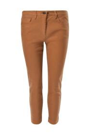 Luisa Cerano bukser & jeans 608 172 2198-00 Brown