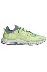 4D FUSIO FLUO SNEAKERS