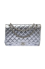 Pre-owned Maxi Classic Double Flap Bag