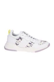 Weverds White Sneaker