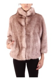 Fur coats Woman