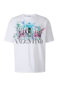 Roman Sketches T-shirt