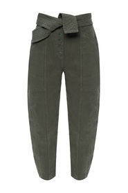 Otto high-waisted trousers