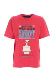 Peanuts X The T-shirt MJ