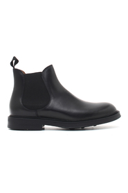 Beatles Oxford ankle boots
