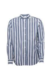 Andrea Striped Shirt