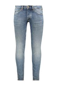 Riser Slim Repair jeans  VMR - CTR211706-CSW