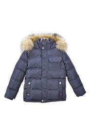 Insulated Windproof Coat BEAVER