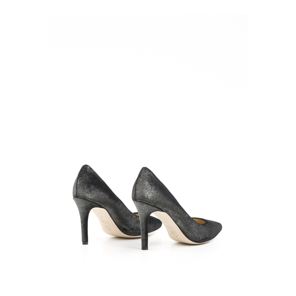 L'Arianna Argento Shoes With Heel L'Arianna
