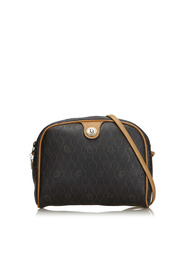 Honeycomb Crossbody Bag
