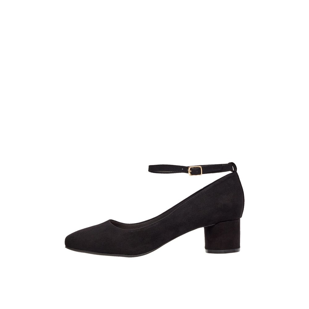 Pumps Bara Square-toe