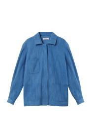 Jacket Celeste