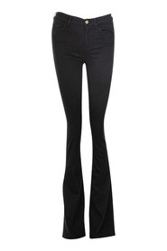 Bodycon Flare Jeans