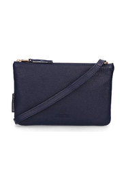 Crossbody Small Grain Leather