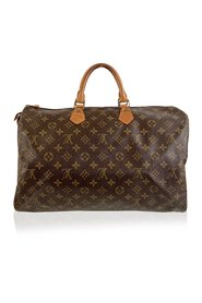 Monogram Canvas Speedy 40 Bag