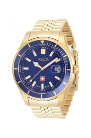 Pro Diver 33440 Men's Quartz Watch - 46mm