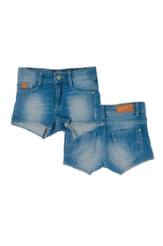 Stones and Bones 38402 FIFTEEN short jeans blue
