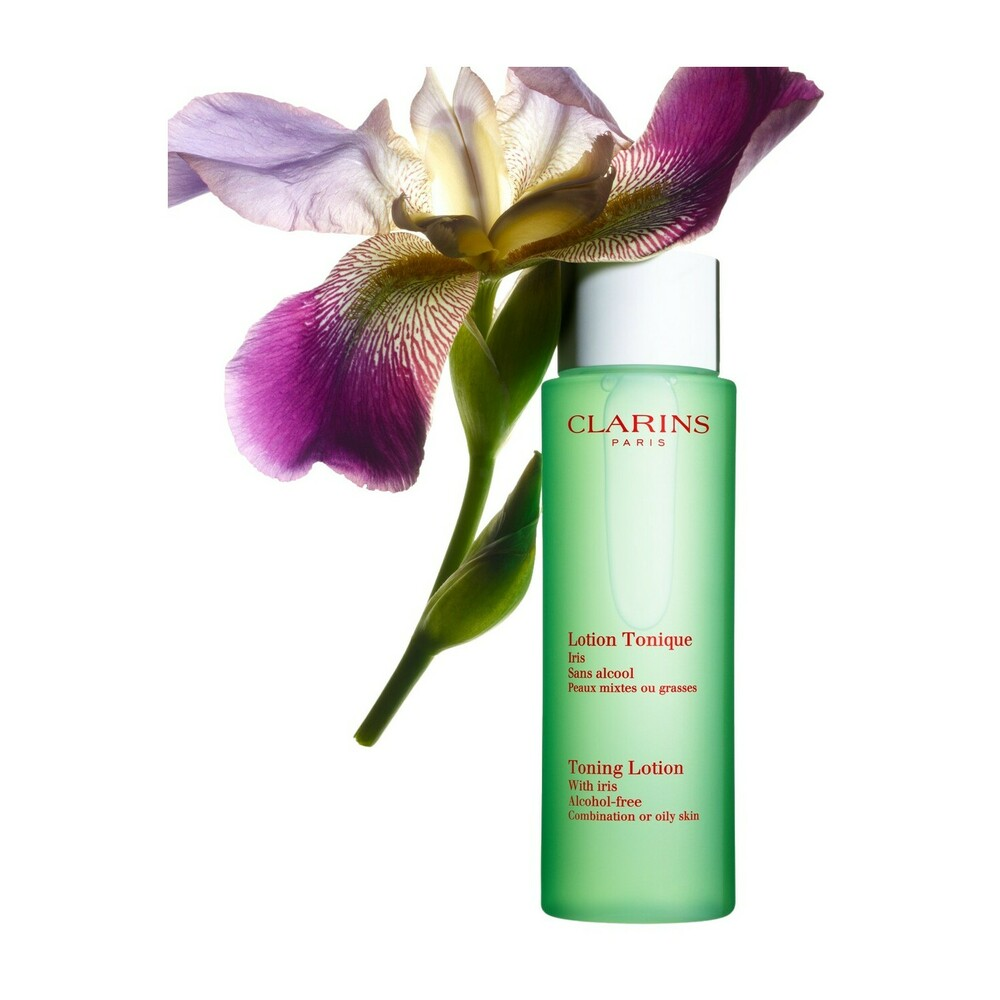 Toning Lotion Combination to Oily Skin 200ml