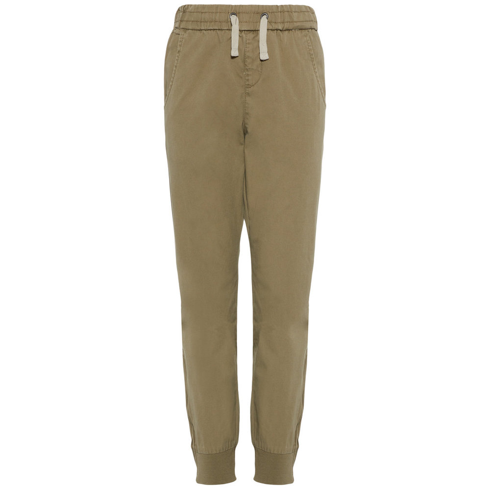 Trousers regular fit