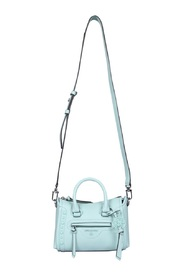 CROSSBODY BAG WITH SHOULDER STRAP