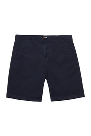 D2.Regular Sunfaded Shorts