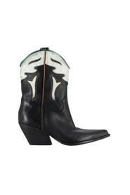 E2016N Cowboy Boots