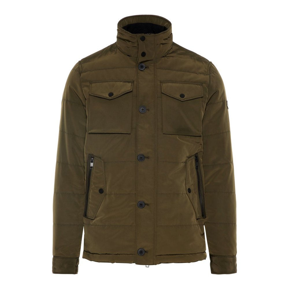 Jacket Bailey Structured Poly
