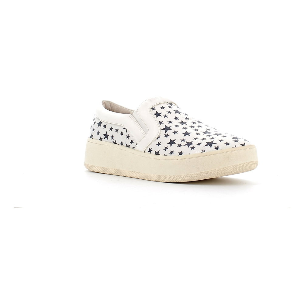 White Sneakers 168816P16 | Uma Parker | Sneakers | Damenschuhe