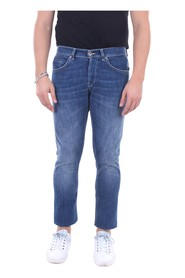 UP232DS0107UAB1 Skinny jeans