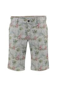 BERMUDA ESTAMPADA shorts