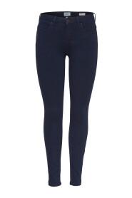 fit Jeans Kendell reg fotled