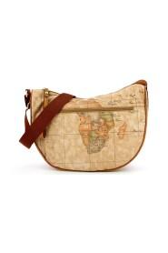 Grande Geo Classic shoulder bag