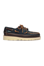 Keuka Lea Canoe Moc Shoes