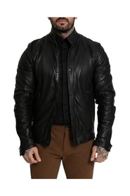 Leather Classic Jacket