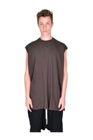 TARP SLEEVELESS T-SHIRT