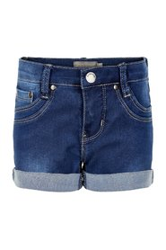 Creamie - Etna Shorts (820716) - Blue Denim