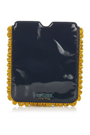 iPhone Case Patent Leather