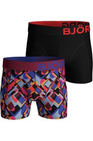 2-Pack Boxers Amour