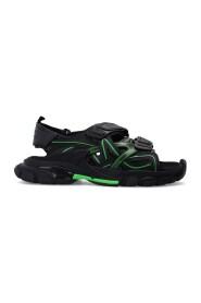 Track sandalen