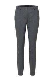Slfmuse Fie Cropped Pant